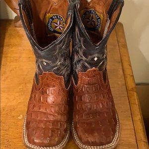 Little boys' boots